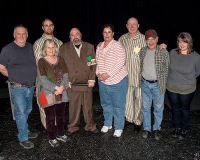 Timekeepers Cast & Crew